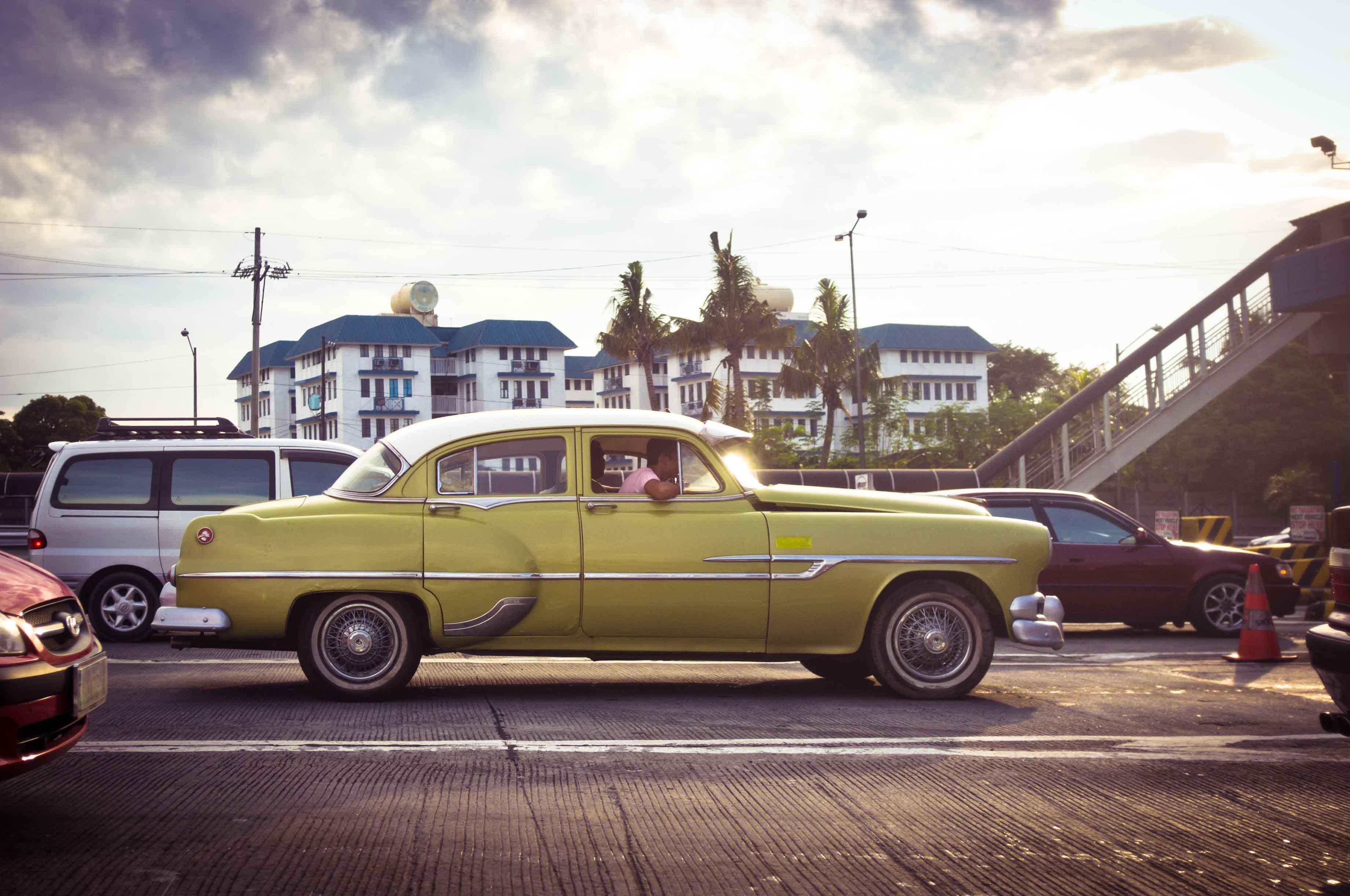 cars | Benson Kua\'s Blog